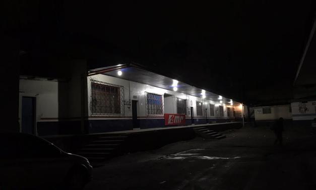 Reunión entre directiva y cuerpo técnico de Xelajú finalizó a media noche