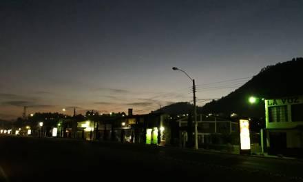 Pronostican descenso de temperatura en Quetzaltenango
