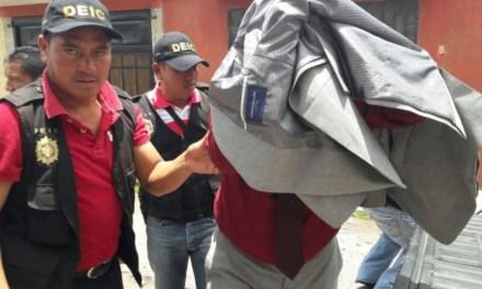Implicados en caso de corrupción en el IGSS vuelven a prisión