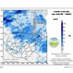 ¿Cuáles serán las condiciones del tiempo en Guatemala?