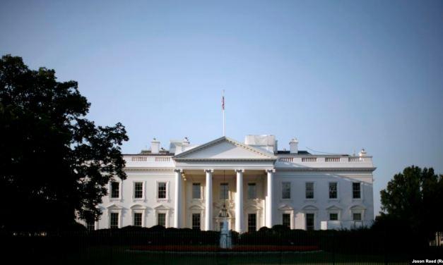 Abogado: La Casa Blanca no asistirá a audiencias de juicio político