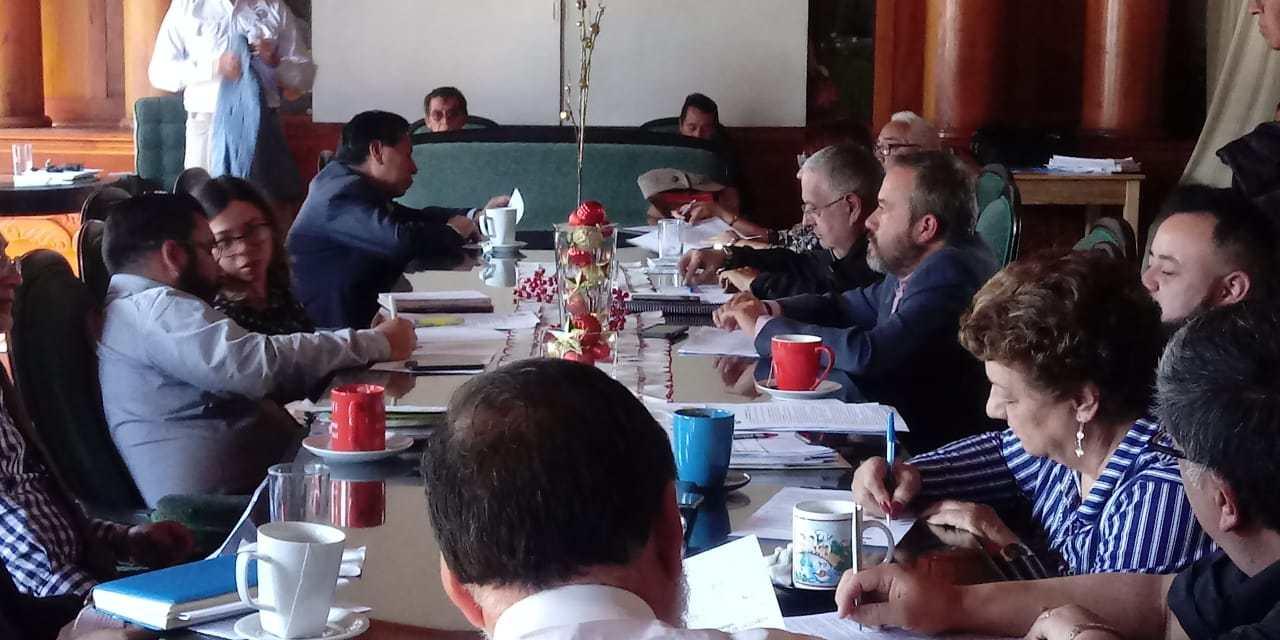 Este año el Concejo Municipal de Xela le costará al municipio más de Q3.8 millones