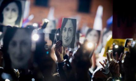 RSF: El 2019 ha sido un año «históricamente bajo» en la cifra de periodistas asesinados