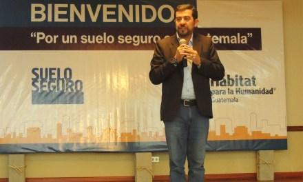 Alcalde de Salcajá mantiene inmunidad