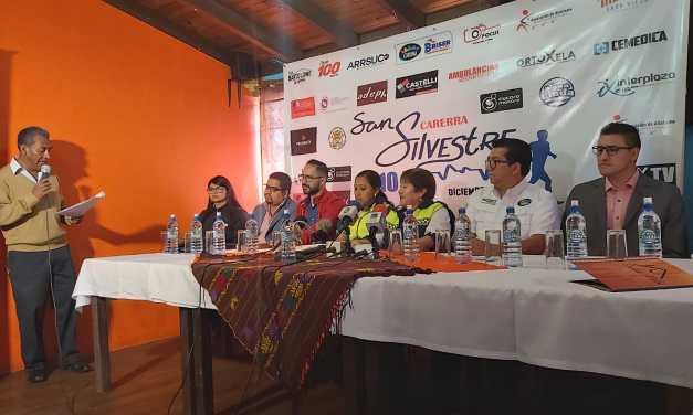 Conozca los detalles de la edición 57 de la carrera San Silvestre
