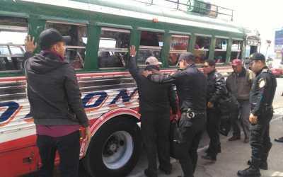 Gobernador de Quetzaltenango busca estrategias de seguridad tras ola delincuencial en inicio de año