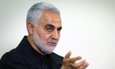 Qassem Soleimani: el general muerto que expandió la influencia de Irán