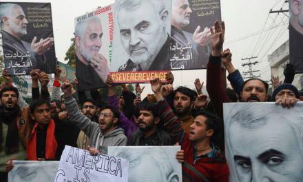 ¿Cómo Qassem Soleimani manejó los poderes de Irán en Medio Oriente?