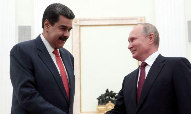 Los beneficios de Rusia y China por apoyar a Maduro