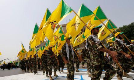 Crece peligro de ataques de afiliados de Irán contra intereses de EE.UU.