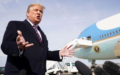 Analistas: Tras ser absuelto en juicio político, Trump consolida el poder hacia la reelección