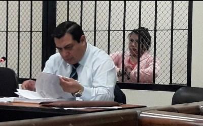 25 años de cárcel por matar a su esposo