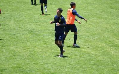 Óscar Castellanos deja Xelajú, va de regreso a Antigua GFC