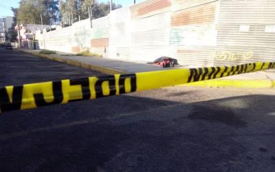 Hombre fue encontrado sin vida en la zona 3 de Xela