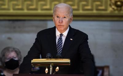 Joe Biden, retirará tropas estadounidenses de Afganistán el próximo 11 de septiembre