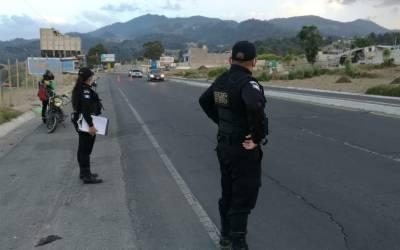 43 mil 063 turistas en movimiento en Quetzaltenango durante el Miércoles Santo, según el INGUAT