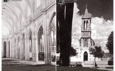 A 75 años de la consagración de Parroquia San Nicolás, Xela