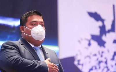 Congreso de Guatemala busca publicitarse en redes sociales por más de Q. 88 mil