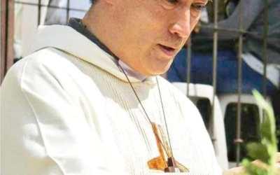 Muere el sacerdote Javier Almanza quien por 15 años evangelizó en Quetzaltenango