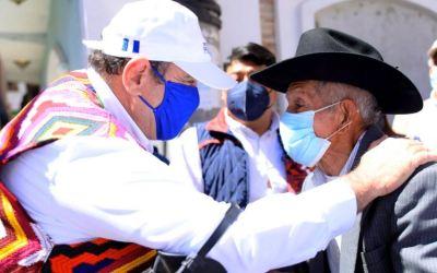 Guatemala, uno de los países que peor vacuna en América, en medio de desorden y falta de transparencia