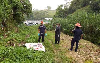 Dos personas son asesinadas con arma de fuego en Colomba