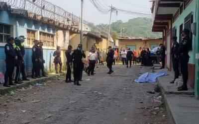 Asesinan a secretario municipal de Malacatán