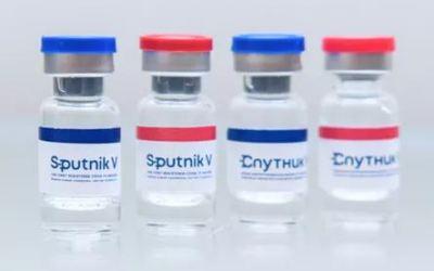 MSPAS anuncia compra de 16 millones de dosis de Sputnik V