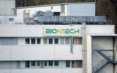 BioNTech asegura que su vacuna contra covid-19 no requiere modificaciones ante nuevas variantes