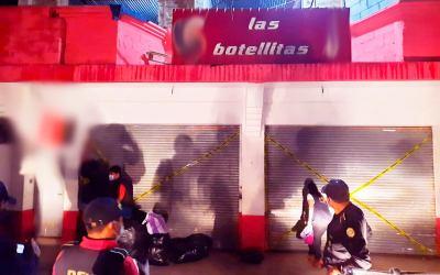 Caso de explotación sexual que se lleva en Quetzaltenango es precedente para Centroamérica, refiere fiscal