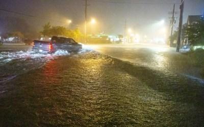 Tormenta tropical 'Claudette' deja 12 muertos en Alabama, EEUU: