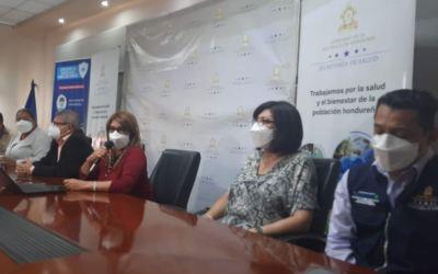 Secretaría de Salud de Honduras confirma caso de mucormicosis (hongo negro)