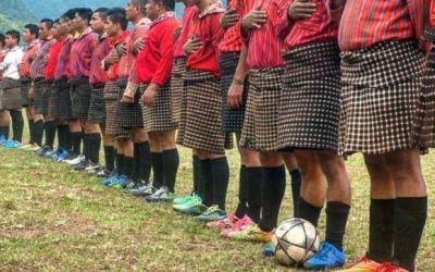 El Deportivo Xejuyup busca frenar la migración y llegar al fútbol profesional