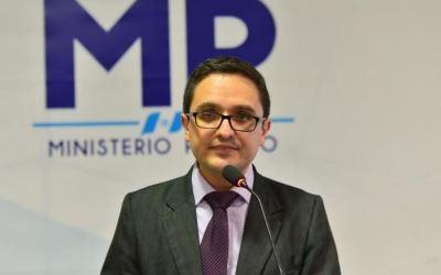 Guatemala se prepara para fuerza anticorrupción anunciada por Kamala Harris