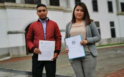 ¿Qué problemas de inseguridad afrontan en Quetzaltenango y Totonicapán?