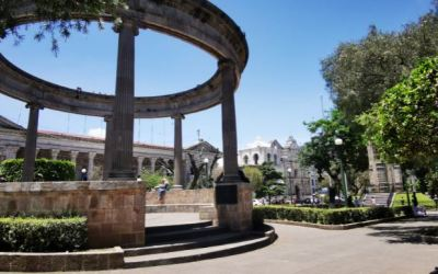 Muni de Xela no cerrará parques y centros turísticos, pese al incremento de casos de COVID-19