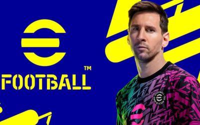 Muere el PES, nace eFootball al estilo Fortnite y será gratis