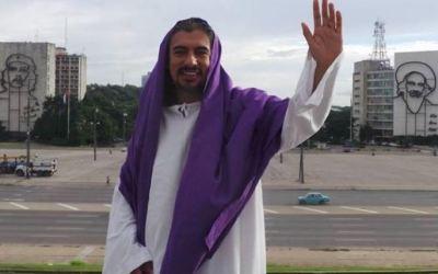 Arrestan a «Jesucristo Superestrella»