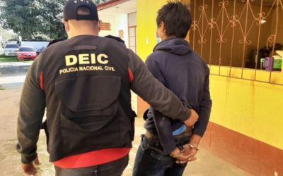 Detenido es señalado de abusar sexualmente de una niña