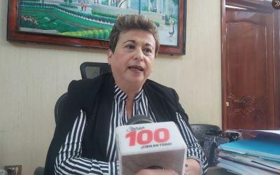 María Paz dejará la dirección del Cunoc y buscará la rectoría de la Usac