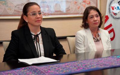 Fiscalía nicaragüense presentará cargos contra esposas de precandidatos presidenciales
