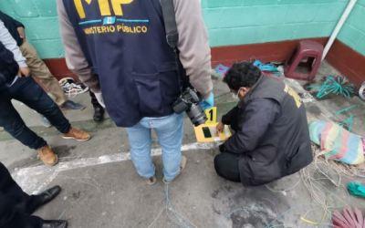 ¿Qué localizan en requisa en cárcel de Totonicapán?