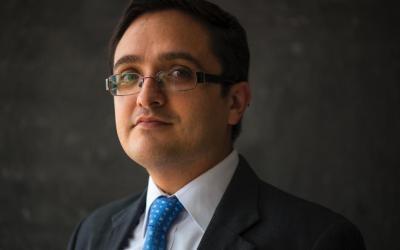 Fiscal General remueve del cargo al titular de la FECI Juan Francisco Sandoval