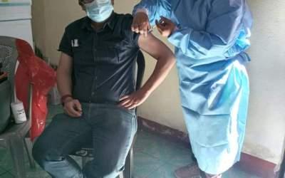 Municipios de Huehuetenango comenzarán con la vacunación de personas mayores de 18 años