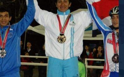 Luto en el patinaje de Guatemala por muerte de campeón y medallista huehueteco