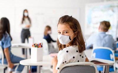 La educación y la vuelta a clases presenciales