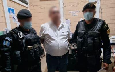 Reo que figuraba entre «Los 100 Más Buscados» con otra orden de captura, ahora con fines de extradición