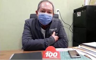 Verifican hospitales en Quetzaltenango por muertes maternas