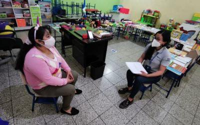 Maestros comparten experiencias pedagógicas en tiempos de pandemia