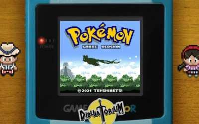 VIDEO   Así suena el Himno de Guatemala en versión Pokemón