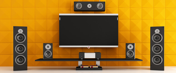 How To Make Surround Sound Louder? By StereoAuthority